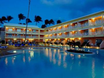 Vista Sol Punta Cana ****