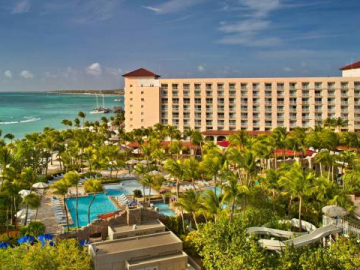 Hyatt Regency Aruba Resort, Spa & Casino ****