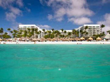 Aruba Mariott Resort ****