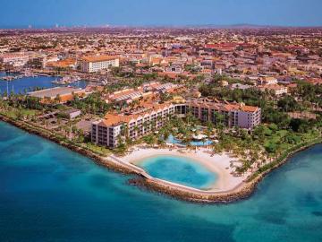 Renaissance Aruba Resort  5*