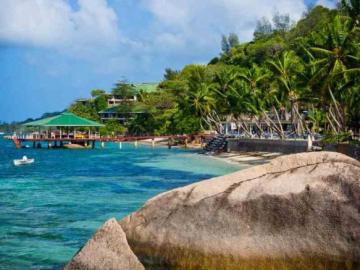 Hotel Coco de Mer **** & Black Parrot Suites **** - Seychelles