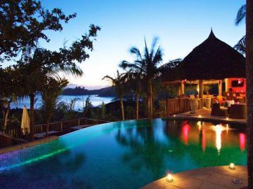Valmer Resort *** - Seychelles