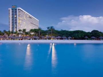RIU Palace Antillas *****