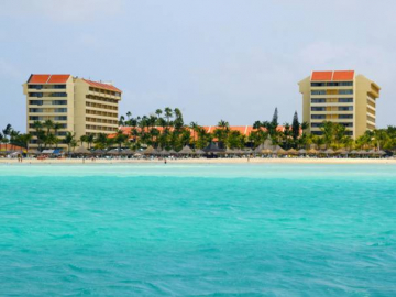 Occidental Aruba Grand ****