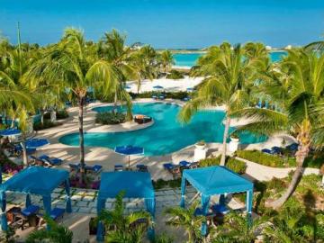 Sandals Emerald Bay *****+ Bahama
