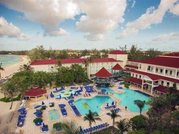 Breezes Bahamas ***