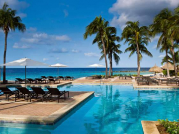 Curacao Marriott Beach Resort 5*