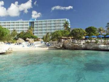 Hilton Curacao 4*+