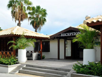 Papagayo Beach Resort 4*