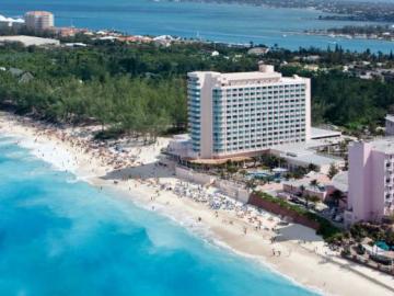 RIU Palace Paradise Island 5*