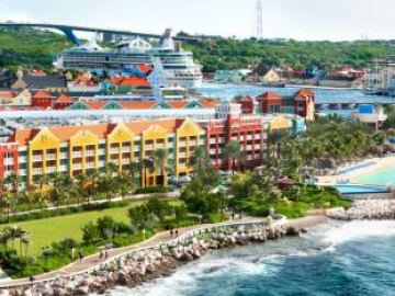 Renaissance Curacao Resort & Casino 5*