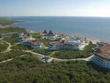 BlueBay Grand Esmeralda 5* (Mexikó)