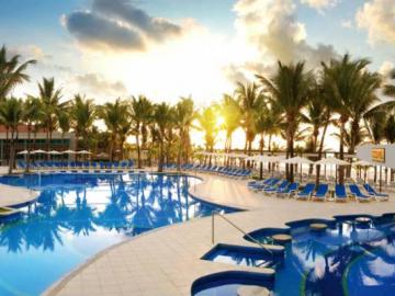 RIU Yucatan 4*