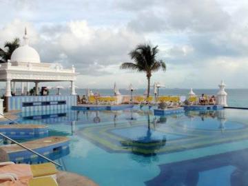RIU Palace Las Americas 5*