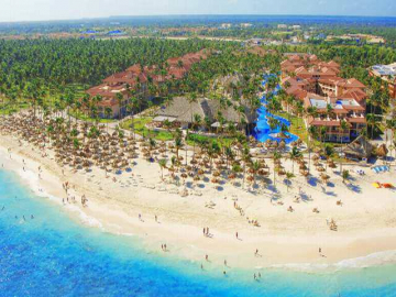 Sirenis Cocotal Beach Resort & Spa 4*