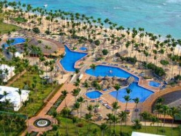 Sirenis Resort Punta Cana Casino & Aquagames 4*