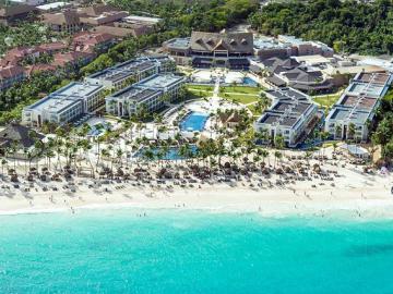 Royalton Punta Cana Resort & Casino 5*