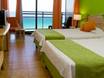 BelleVue Puntarena Playa Caleta 3*