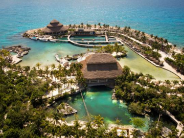 Occidental Grand Xcaret + Royal Club 4*+