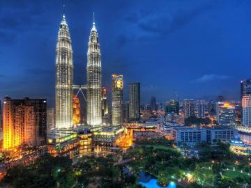 Óriáskörút a titokzatos Malájziában és Szingapúrban
