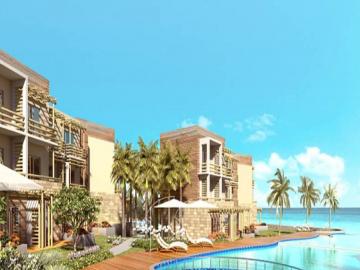Mauritius / Anelia Resort & SPA****