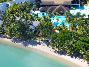 Mauritius / The Ravenala Attitude****