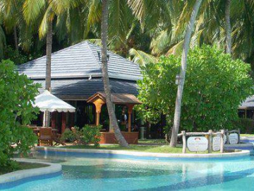 Hotel Royal Island Resort & Spa *****