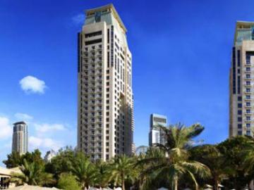 Hotel Habtoor Grand Resort ***** Dubai (Wizzair járattal Budapestről)