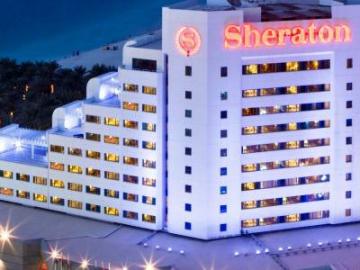 Hotel Sheraton Jumeirah Beach ***** Dubai (Wizzair járattal Budapestről)
