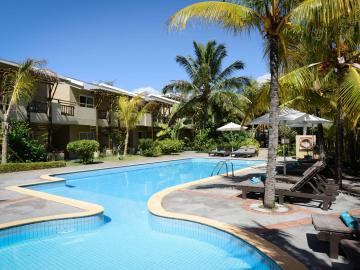 Mauritius / Coin de Mire Attitude Hotel***