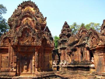 Laosz - Vietnam - Kambodzsa kĂśrutazĂĄs