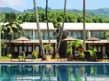 Avani Seychelles Barbarons Resort & Spa **** Mahe