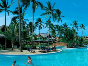 Hotel Tropical Princess Beach Resort & Spa *** Punta Cana