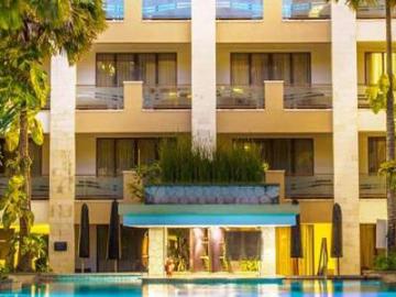 Aston Kuta Hotel & Residence **** Kuta
