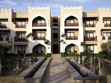 Port Ghalib Resort ****