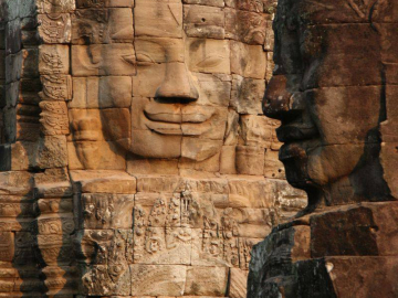 ThaifĂśld-Laosz-Kambodzsa rejtett kincsei - kĂśrutazĂĄs Ănyenceknek