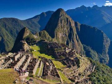 PERU KÖRÚT: Indián civilizációk és az AMAZONAS