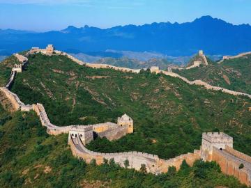 Peking ĂŠs Xian