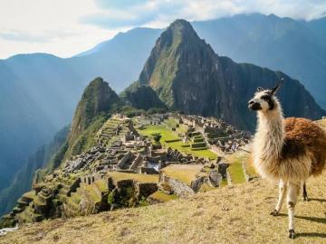 Peru Óriáskörút