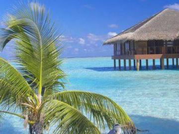 3 ĂŠj Marina Byblos **** Dubai ĂŠs 4/7 ĂŠj Holiday Island Resort **** MaldĂv-szigetek