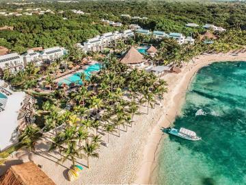 Sandos Caracol Eco Resort ****