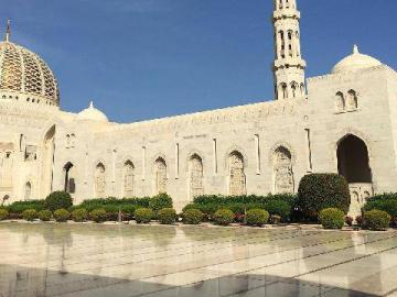 Körutazás Ománban Salalah-i pihenéssel *****