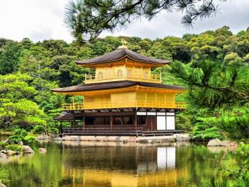 Japán - Körutazás a Felkelő Nap országában