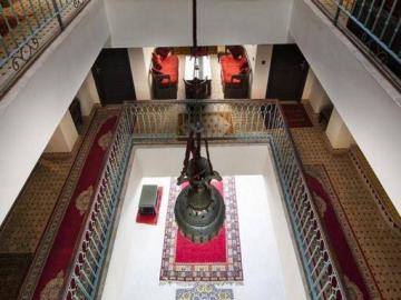 Le Caspien Hotel ***