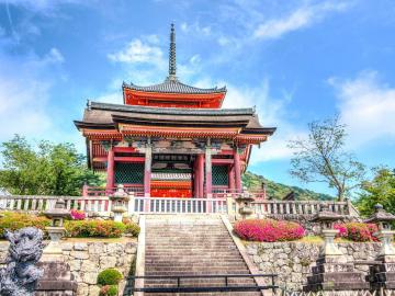 Himawari–nyári japán körutazás (2019. július 17 – 26.) ***