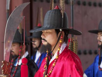 Dél-Korea – kulturális ízelítő csoportos körutazás (2019. április 16 – 25.) ***