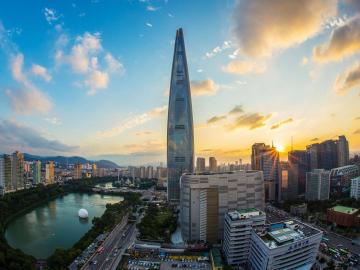 Dél-Korea: HALLYU – Utazás a koreai drámák és a K-pop világába 2019 ***