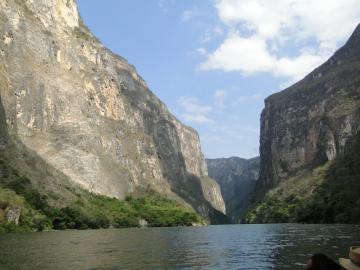 Mexikó - Azték és Maya kultúrák nyomában - Karibi pihenéssel ***