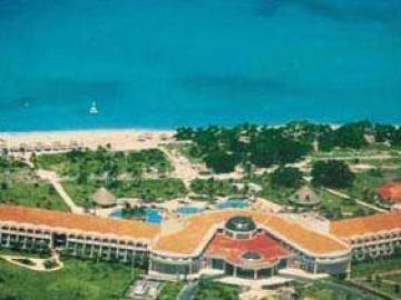 Brisas del Caribe ****