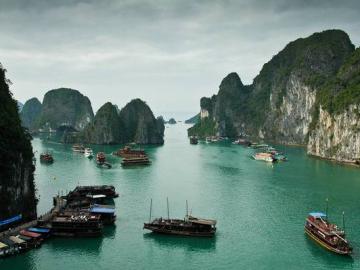 Vietnám - Kambodzsa ***
